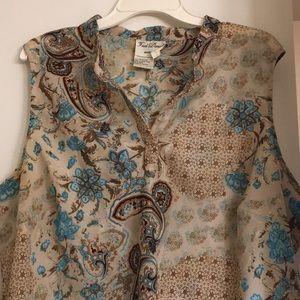 Fred David Tops - Ladies blouse